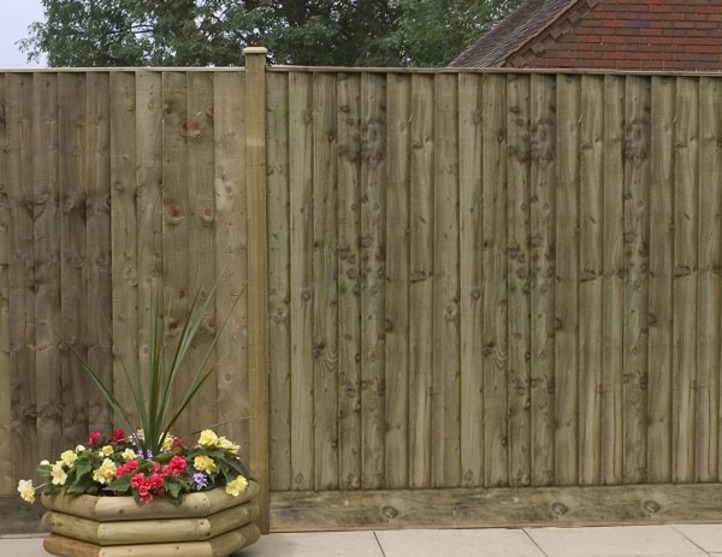 Customised Fencing